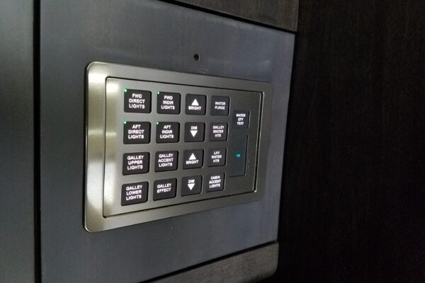 Cadence Switch System photo 6
