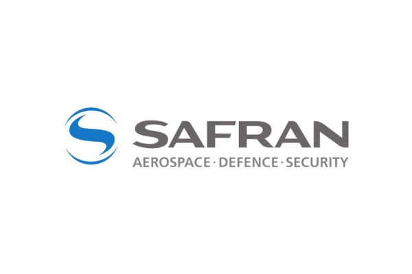 Safran 60pct logo