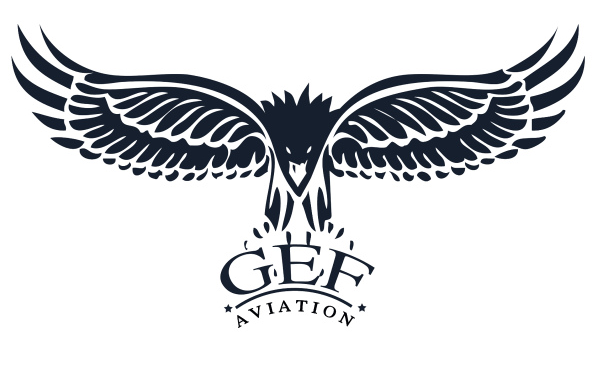 GEF aviation Logo cropped